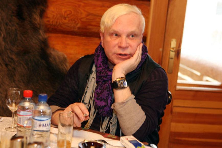 Borisas Moisejevas