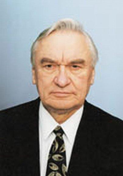 Signataras Stasys Malkevičius