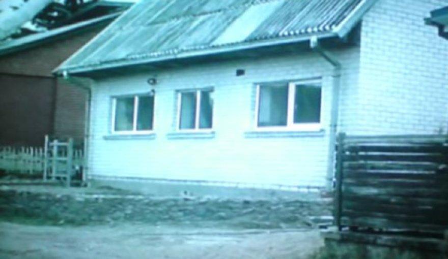 Giminaičių namas, kurį krėtė policija po Kedžio žūties