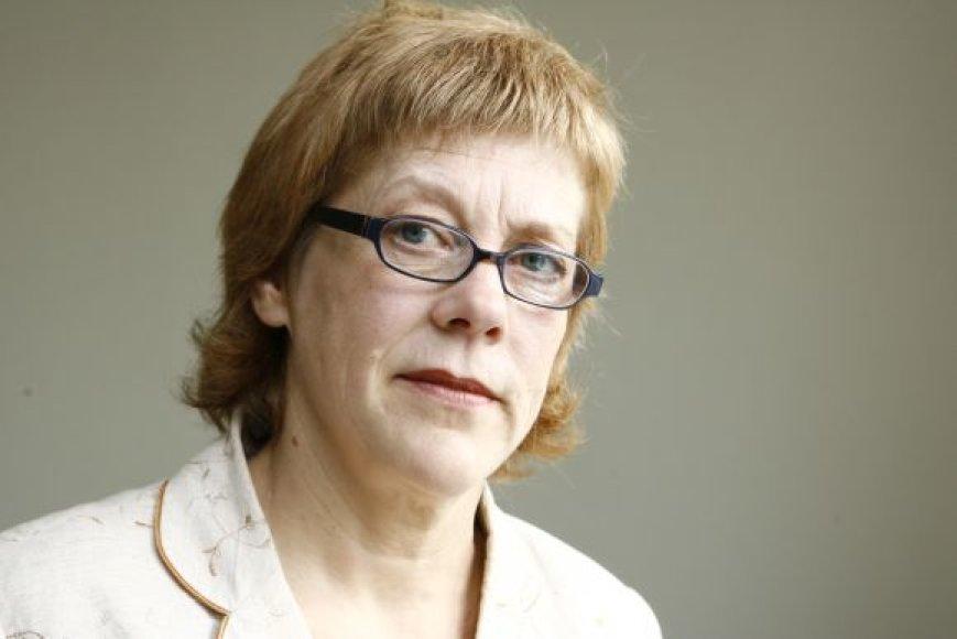 Nijolė Laužikienė