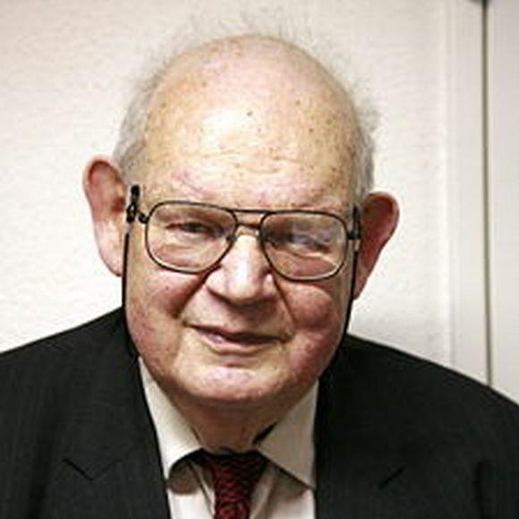 Benoit Mandelbrotas