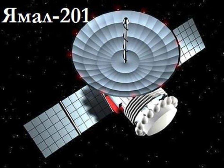 """Palydovas """"Jamal-201"""""""