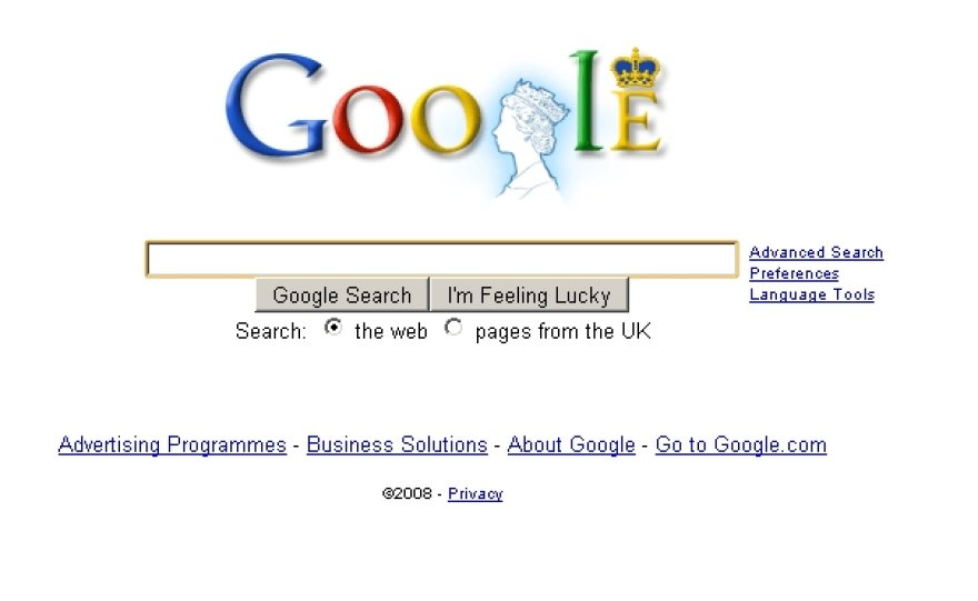 Google logotipas