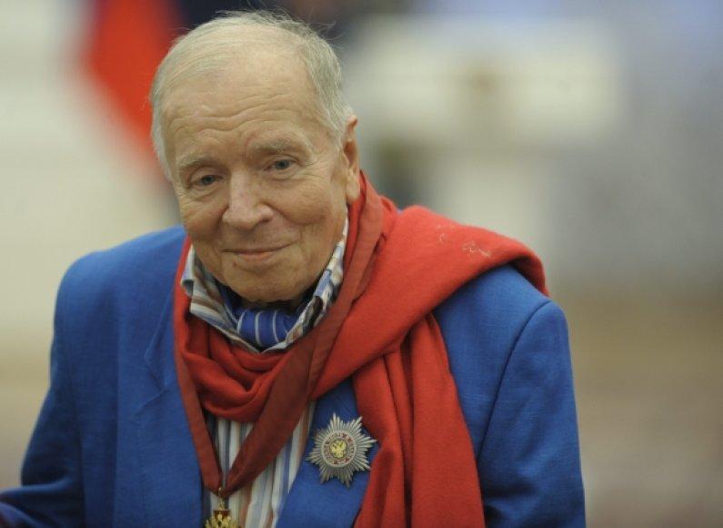 Andrejus Voznesenskis