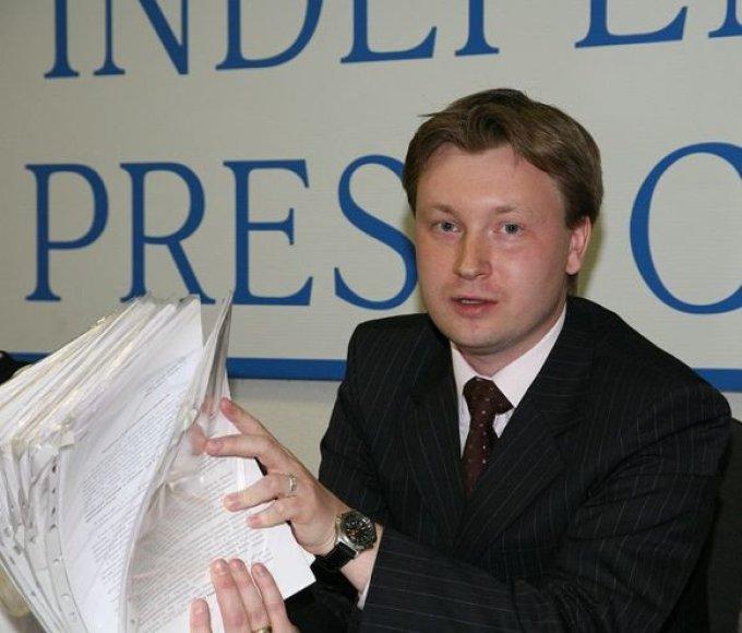 Nikolajus Aleksejevas
