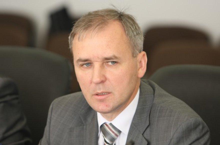 Kazys Maksvytis