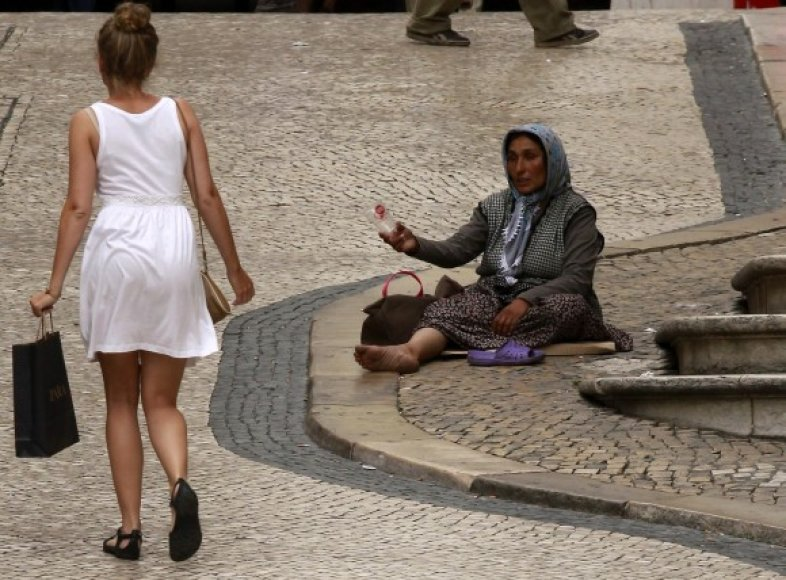 Elgeta Lisabonoje