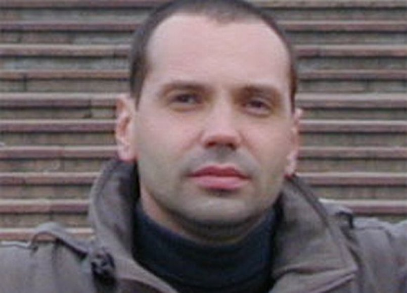 Olegas Bebeninas