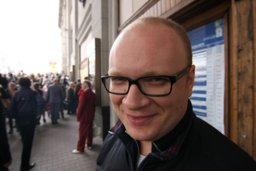 Olegas Kašinas