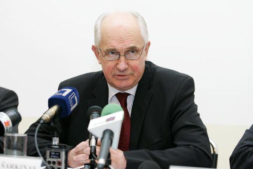 R.Šarkinas