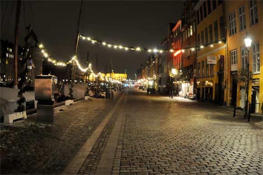 Naktinė Kopenhaga
