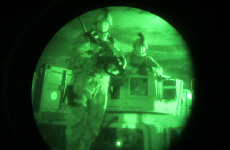 Naktinis patrulis