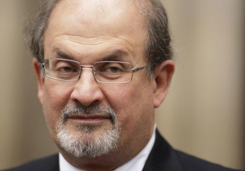 S.Rushdie