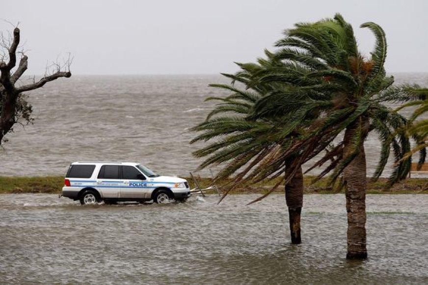 Uraganas Ike