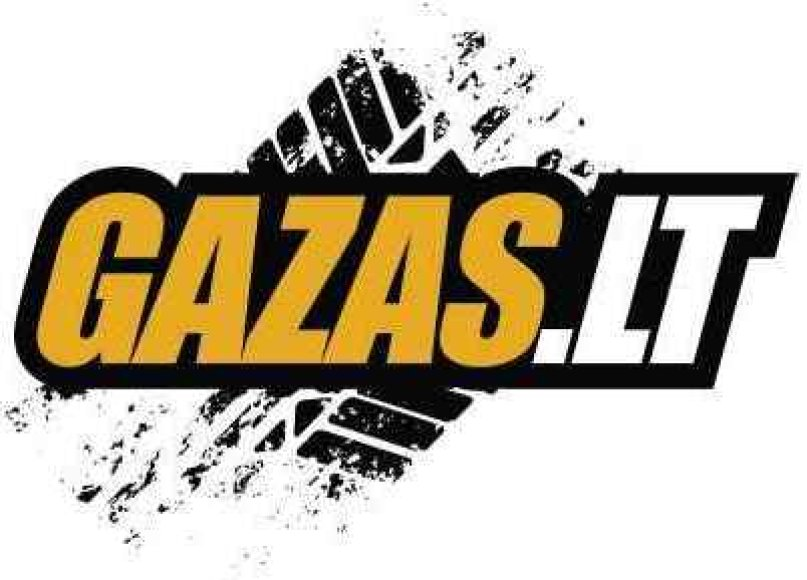 Gazas.lt