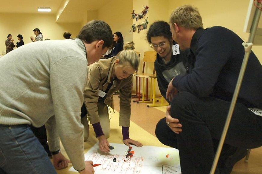 Užsienio lietuvių studentų klubas