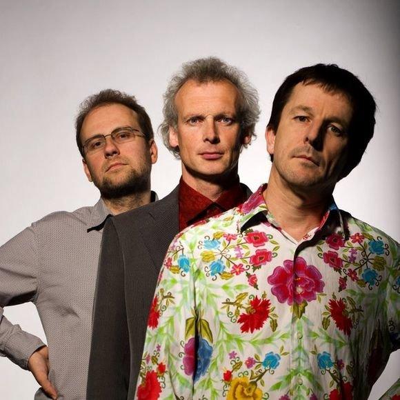 C.Muthspielio trio Austrijos džiazą pristatys balandį.