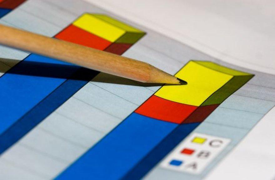 TVF pagerino šių metų pasaulio ekonomikos augimo prognozę.