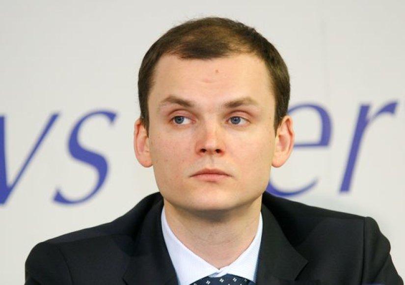 Gediminas Pauliukevičius