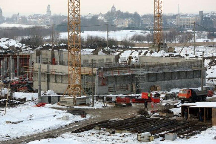 Būsimąją Kauno areną valdysianti bendrovė privalės per metus suorganizuoti bent 75 renginius, sutrauksiančius daugiau nei po tūkstantį žiūrovų.