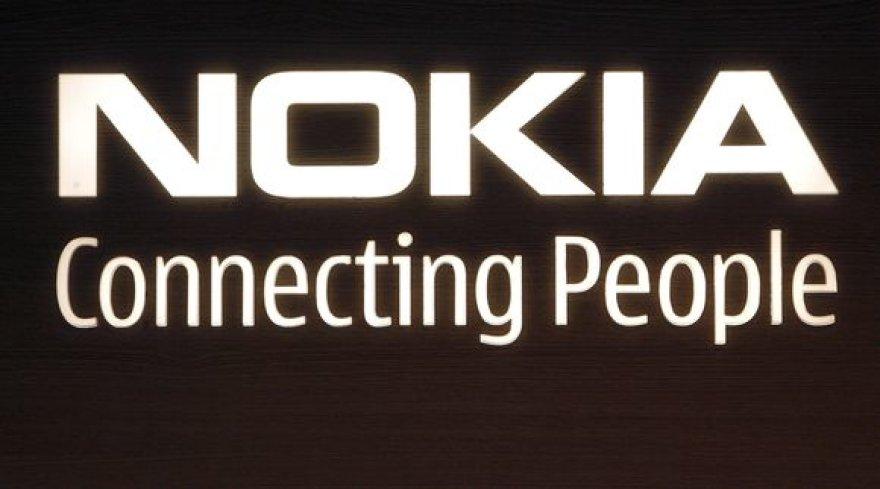 """""""Nokia"""" logotipas"""