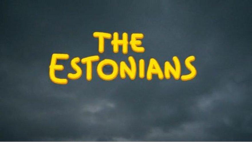 Taip prasideda estų televizijos kanalo TV3 žinių reklama.