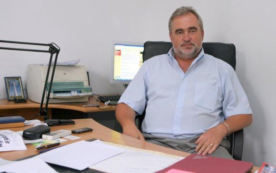 R.Gradausko teigimu, šiemet, kaip ir pernai, užsakymų skaičius yra smarkiai sumažėjęs, palyginus su 2008 metais.