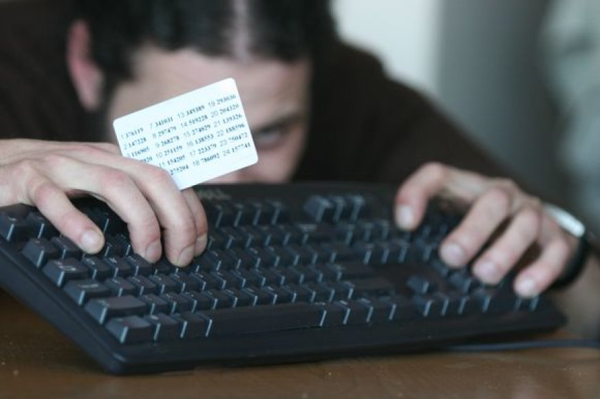 Internetinė bankinkystė