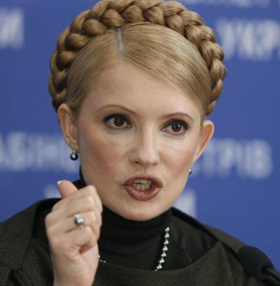 J.Tymošenko