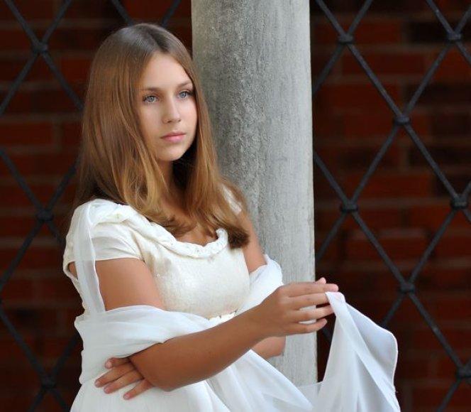 Latvė Oksana Lepska