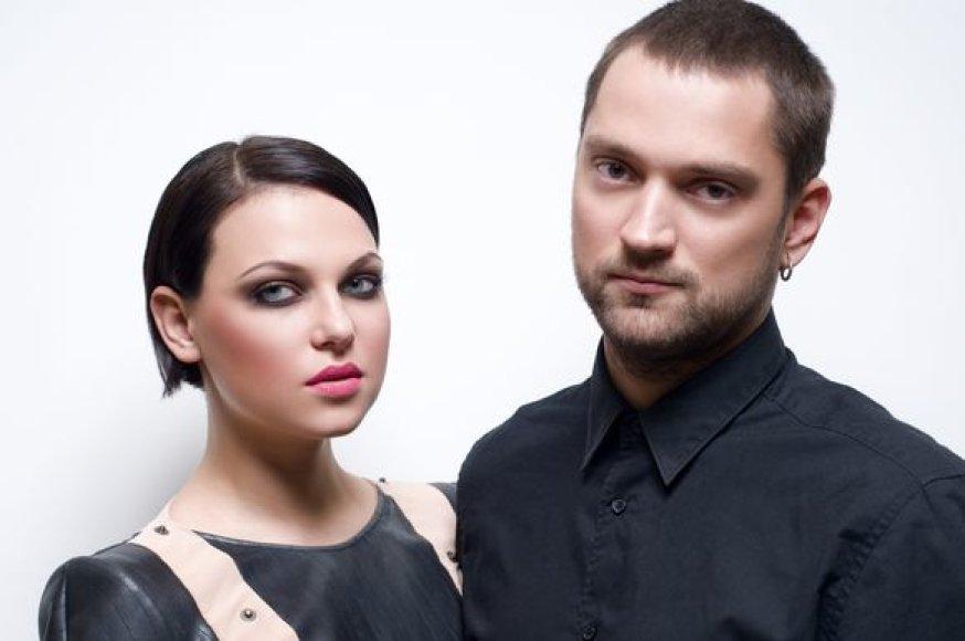 Leon Somov&Jazzu