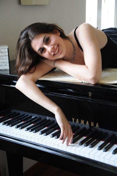 Alice Baccalini