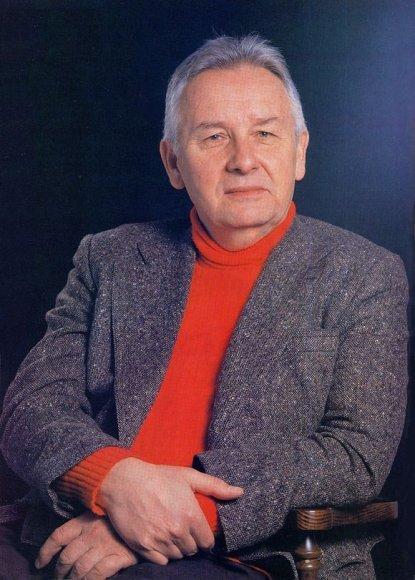 Henrykas Mikolajus Goreckis