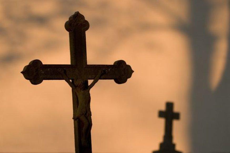 Būsimas Britanijos šventasis – gėjus?