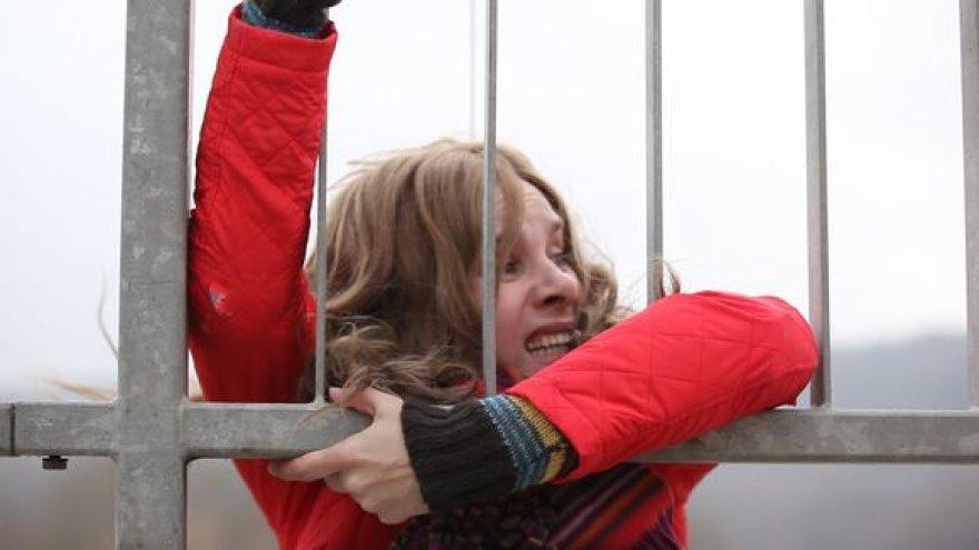 Aktorė V.Bičkutė naujajame LNK seriale