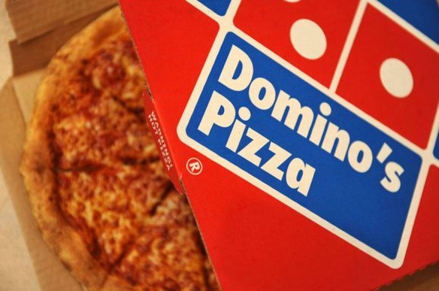 Picų restoranas vienam darbuotojui siūlosi mokėti 31 tūkst. JAV dolerių valandinį atlyginimą.