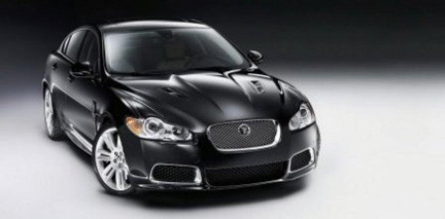 """""""Jaguar XFR"""""""