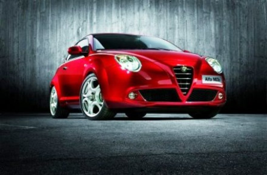 """""""Alfa Romeo MiTo GTA"""""""
