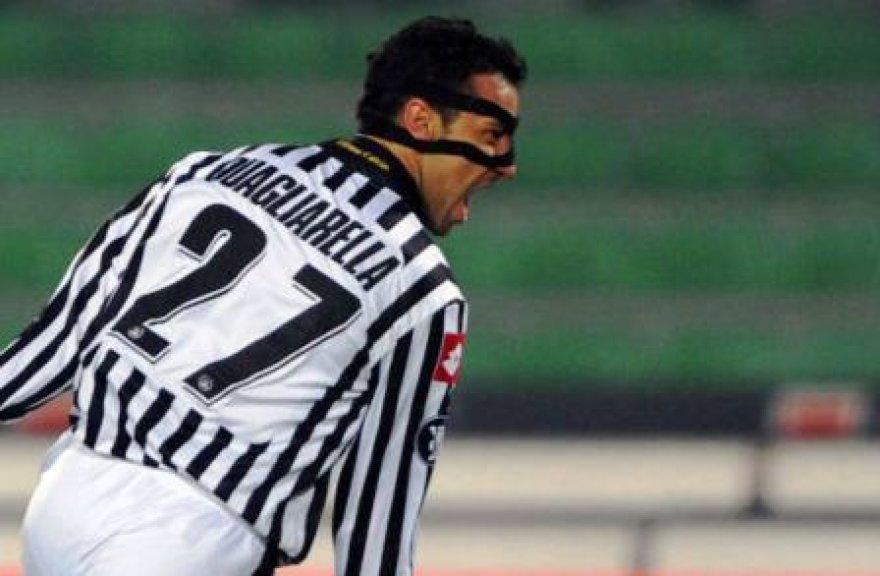 Fabio Quagliarella – įdomu, kaip ši pavardė bus rašoma rusiškai?
