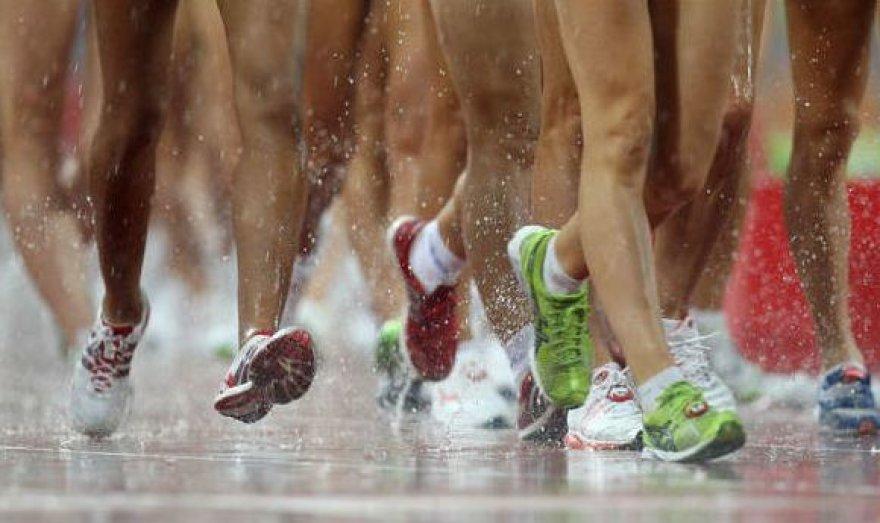 Sportinis ėjimas
