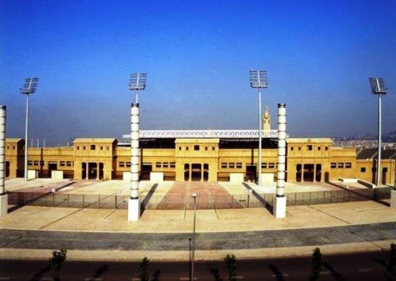 Olimpinis Barselonos stadionas