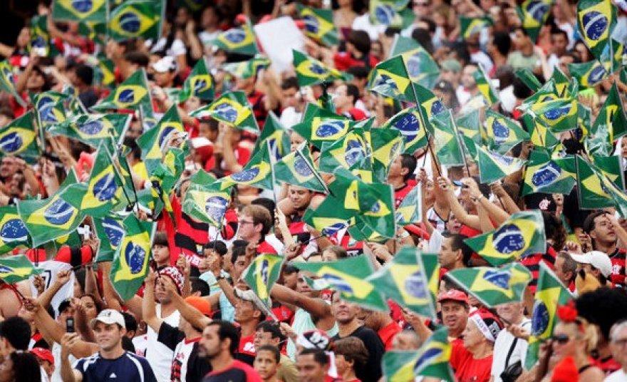 Retėja Brazilijos rinktinės gretos