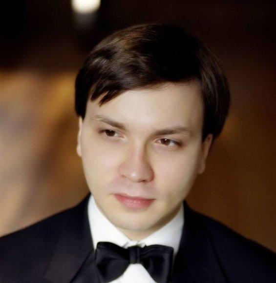 Alexei Grynyukas