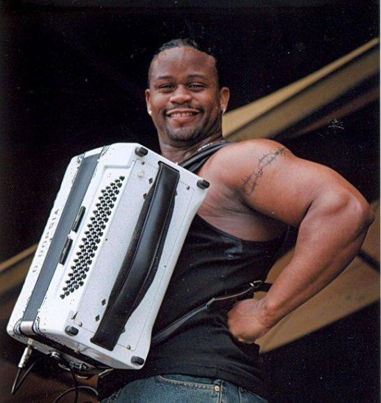 "Dwayne'as ""Dopsie"" Rubinas"