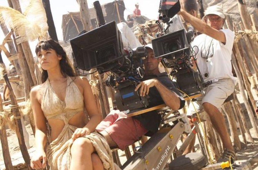 """Filmas """"Persijos princas: laiko smiltys"""""""