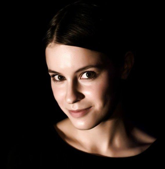 Aktorė Marija Korenkaitė