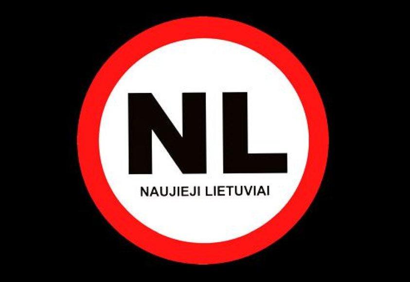 """Grupė """"Naujieji lietuviai"""""""