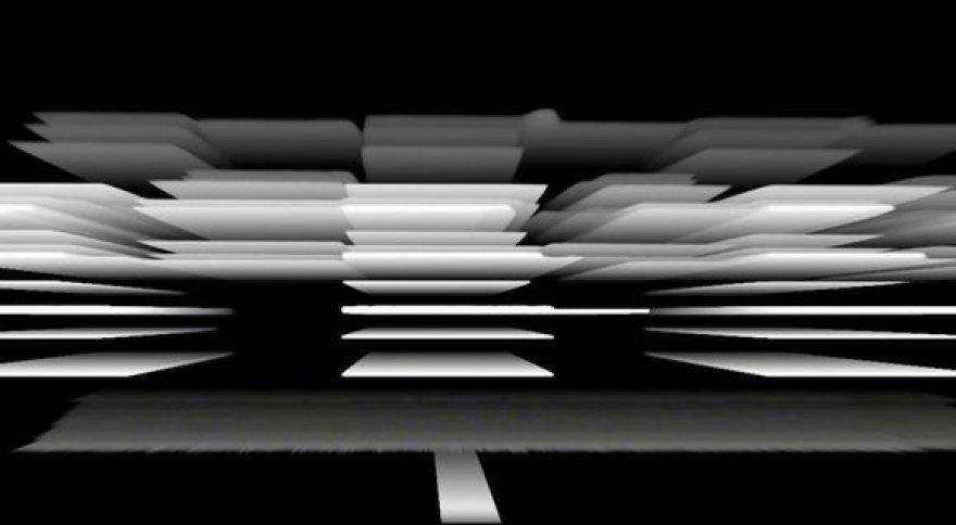 "Audiovizualinis projektas ""Metroscan"""