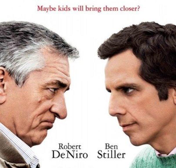 """Filmas """"Paskutinis tėvų išbandymas: mažieji Fakeriai"""""""