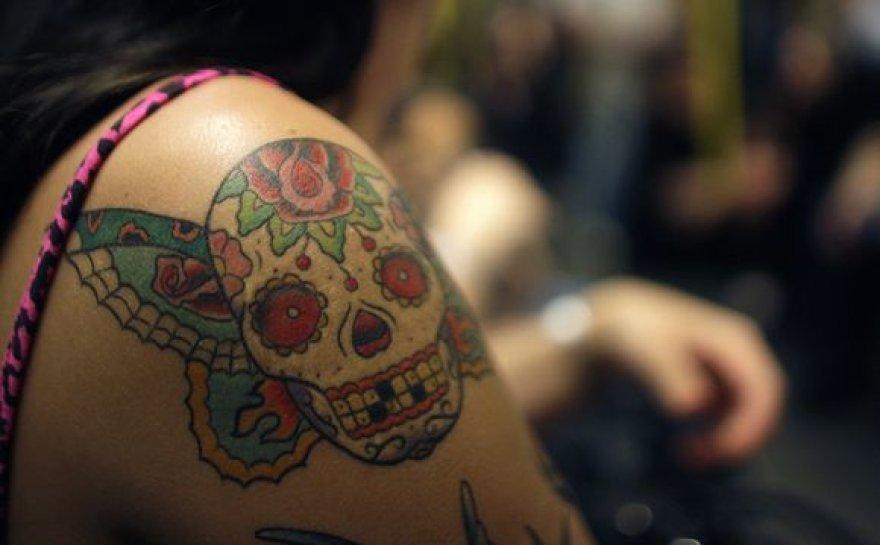 Tatuiruotė